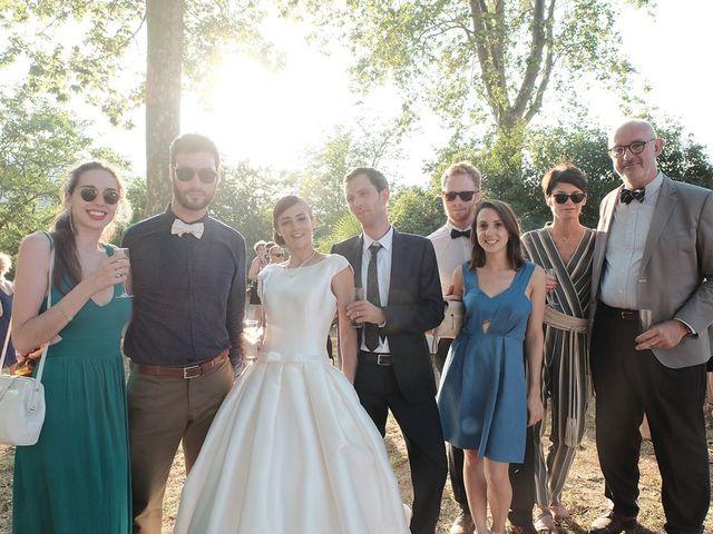 Le mariage de Stephan et Nathalie à Hyères, Var 28