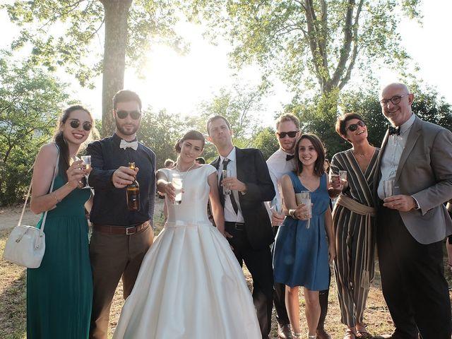 Le mariage de Stephan et Nathalie à Hyères, Var 29