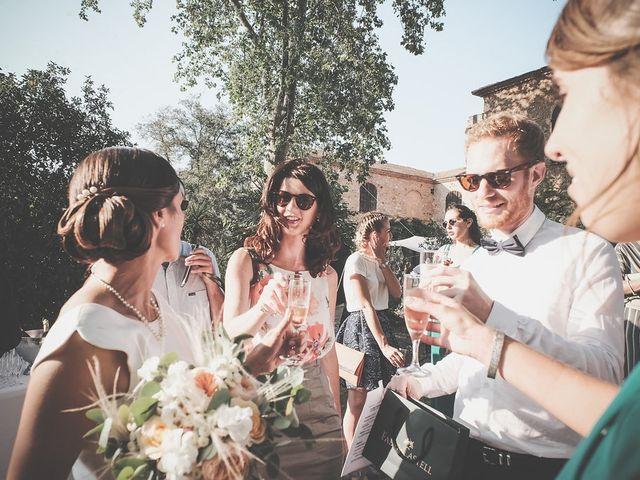 Le mariage de Stephan et Nathalie à Hyères, Var 41