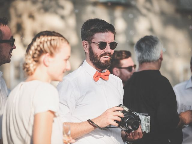 Le mariage de Stephan et Nathalie à Hyères, Var 44