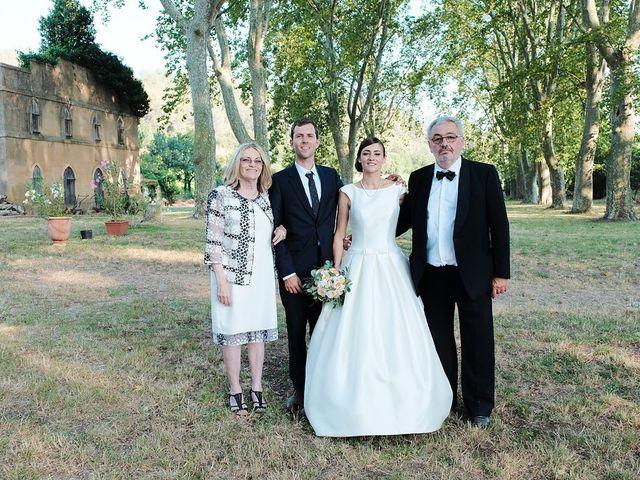 Le mariage de Stephan et Nathalie à Hyères, Var 50