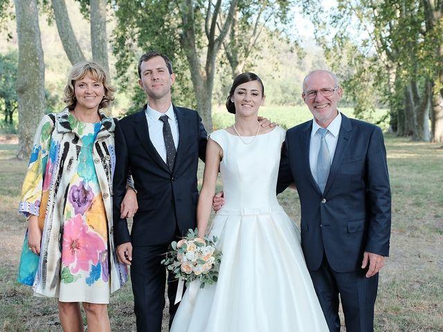 Le mariage de Stephan et Nathalie à Hyères, Var 52
