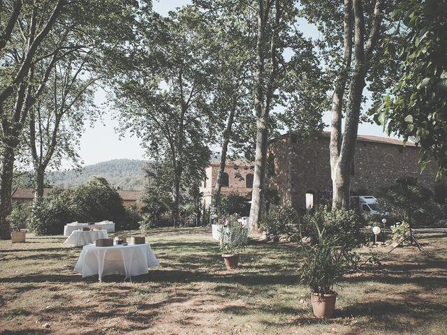 Le mariage de Stephan et Nathalie à Hyères, Var 62