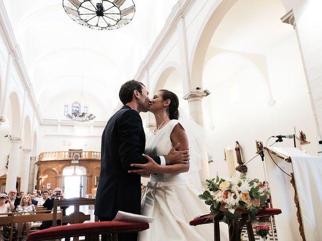 Le mariage de Stephan et Nathalie à Hyères, Var 66