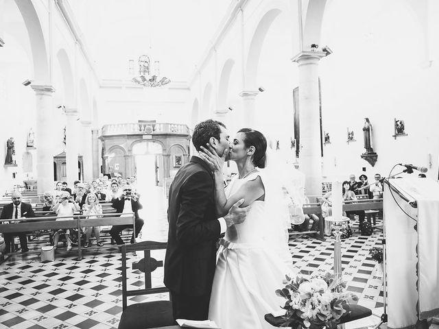 Le mariage de Stephan et Nathalie à Hyères, Var 67