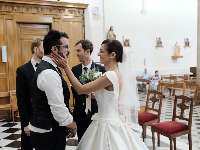 Le mariage de Stephan et Nathalie à Hyères, Var 69