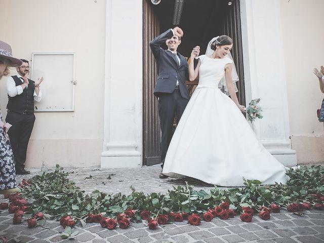 Le mariage de Stephan et Nathalie à Hyères, Var 71