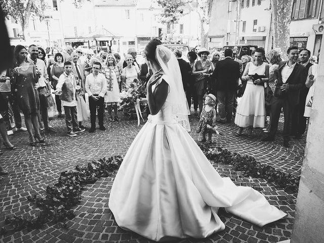 Le mariage de Stephan et Nathalie à Hyères, Var 72
