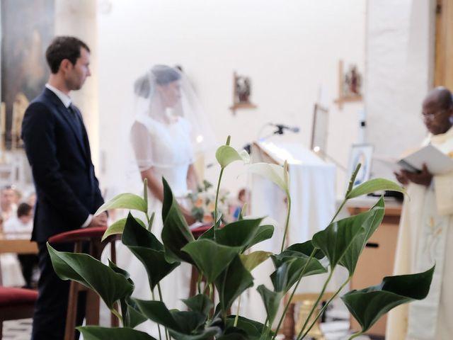 Le mariage de Stephan et Nathalie à Hyères, Var 81