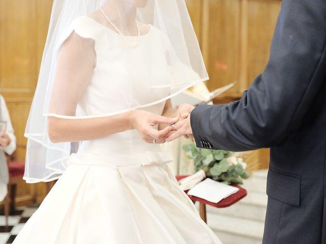 Le mariage de Stephan et Nathalie à Hyères, Var 85