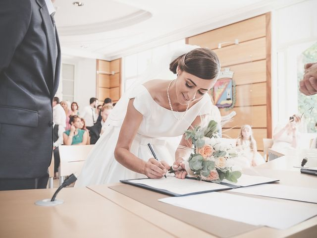 Le mariage de Stephan et Nathalie à Hyères, Var 87