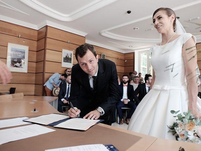 Le mariage de Stephan et Nathalie à Hyères, Var 88