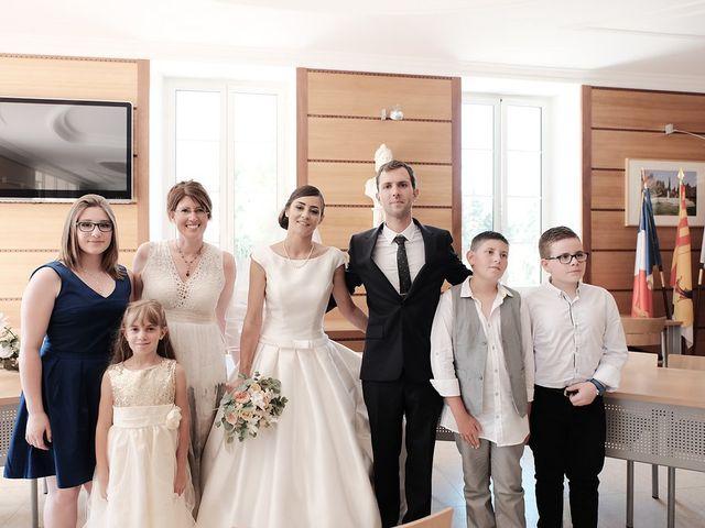 Le mariage de Stephan et Nathalie à Hyères, Var 89