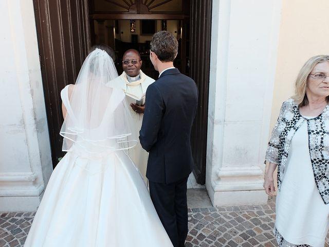 Le mariage de Stephan et Nathalie à Hyères, Var 93