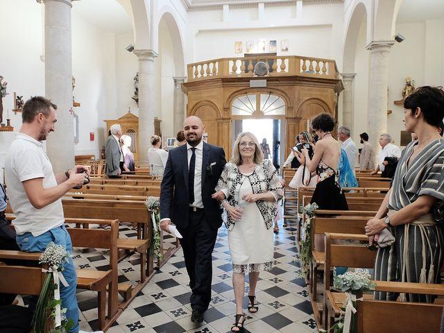 Le mariage de Stephan et Nathalie à Hyères, Var 94