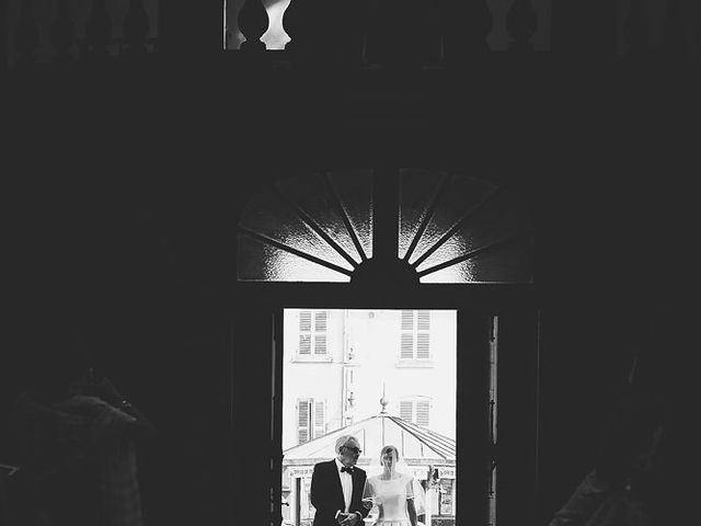Le mariage de Stephan et Nathalie à Hyères, Var 97