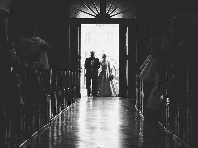 Le mariage de Stephan et Nathalie à Hyères, Var 98