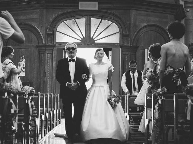 Le mariage de Stephan et Nathalie à Hyères, Var 99