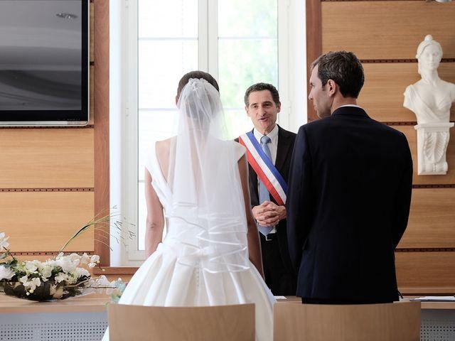Le mariage de Stephan et Nathalie à Hyères, Var 107
