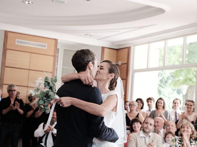 Le mariage de Stephan et Nathalie à Hyères, Var 111