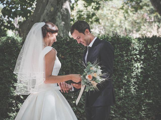Le mariage de Stephan et Nathalie à Hyères, Var 114