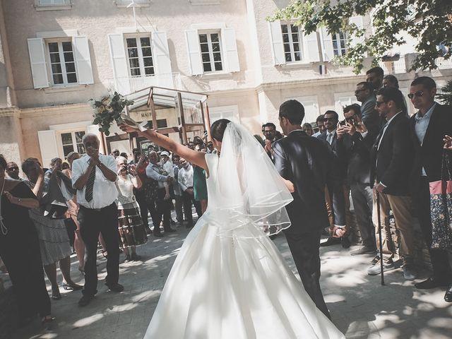 Le mariage de Stephan et Nathalie à Hyères, Var 119