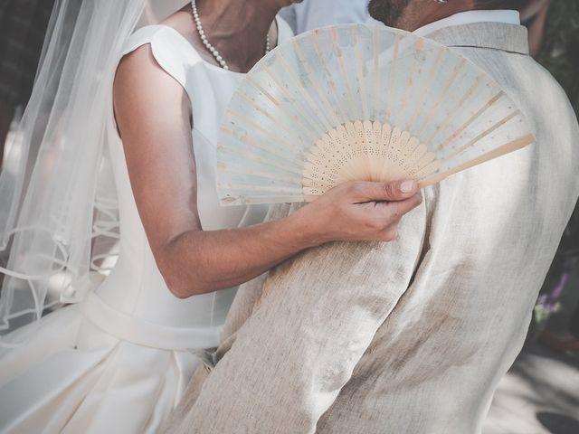 Le mariage de Stephan et Nathalie à Hyères, Var 121