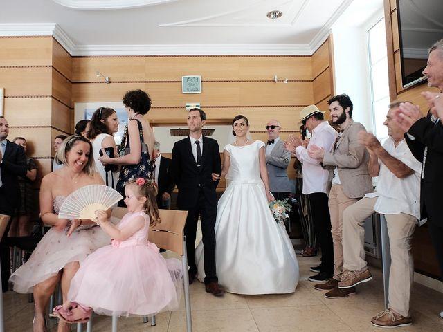 Le mariage de Stephan et Nathalie à Hyères, Var 124