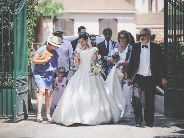 Le mariage de Stephan et Nathalie à Hyères, Var 133