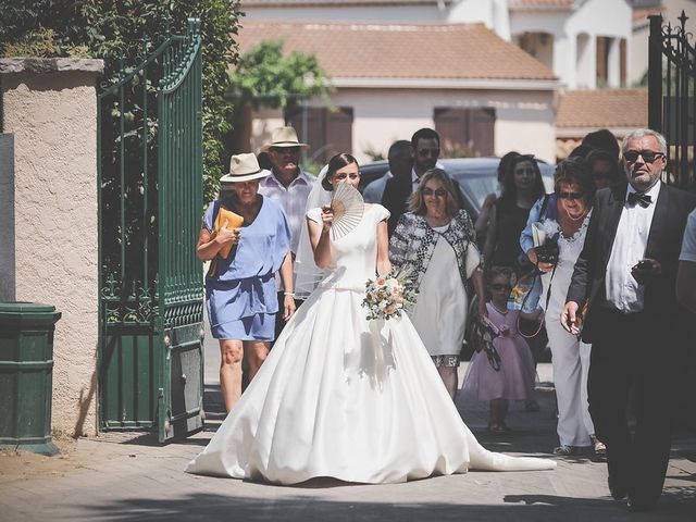 Le mariage de Stephan et Nathalie à Hyères, Var 134