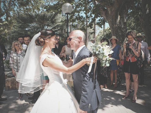 Le mariage de Stephan et Nathalie à Hyères, Var 136