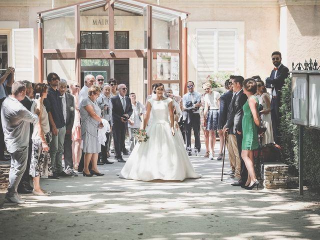 Le mariage de Stephan et Nathalie à Hyères, Var 137