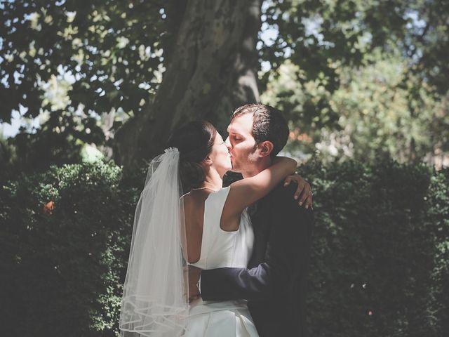 Le mariage de Stephan et Nathalie à Hyères, Var 140