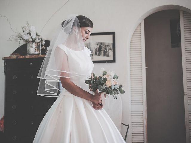 Le mariage de Stephan et Nathalie à Hyères, Var 152