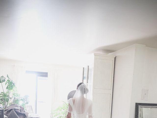 Le mariage de Stephan et Nathalie à Hyères, Var 153