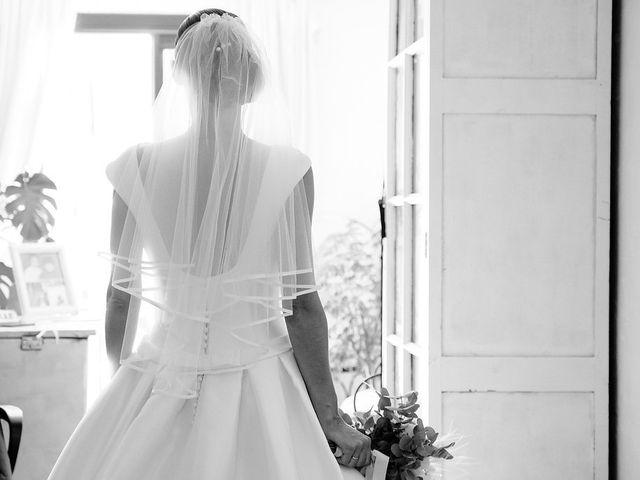 Le mariage de Stephan et Nathalie à Hyères, Var 154