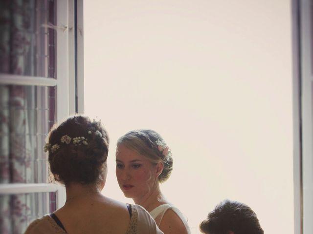Le mariage de Brice et Alice à Bléré, Indre-et-Loire 15