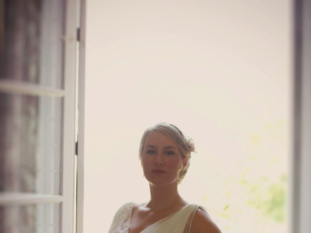 Le mariage de Brice et Alice à Bléré, Indre-et-Loire 16