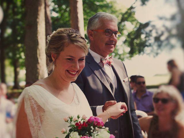 Le mariage de Brice et Alice à Bléré, Indre-et-Loire 17