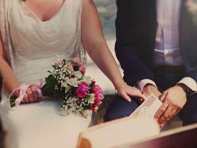 Le mariage de Brice et Alice à Bléré, Indre-et-Loire 20