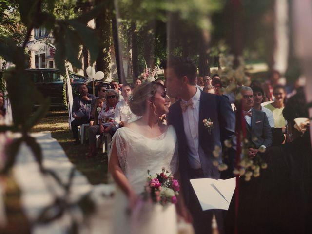 Le mariage de Brice et Alice à Bléré, Indre-et-Loire 21