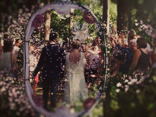 Le mariage de Brice et Alice à Bléré, Indre-et-Loire 25