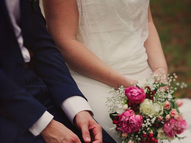 Le mariage de Brice et Alice à Bléré, Indre-et-Loire 40