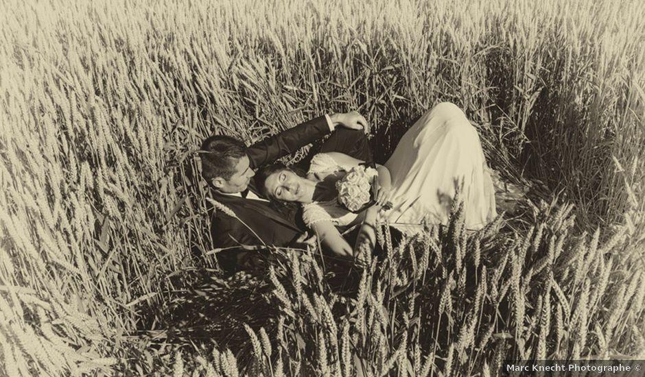 Le mariage de François et Carole à Pleugueneuc, Ille et Vilaine