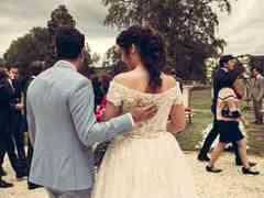 Le mariage de Charlène et Michaël 2
