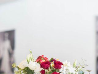 Le mariage de Alexandra et Antoine 1