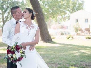 Le mariage de Alexandra et Antoine