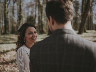 Le mariage de Julie et Pierre-Olivier 1