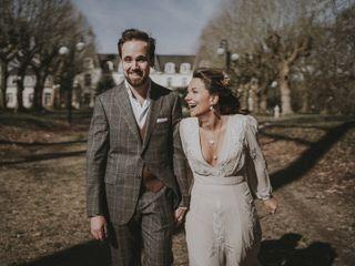 Le mariage de Julie et Pierre-Olivier 2