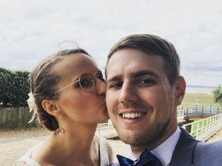 Le mariage de Tamara  et Julien  1